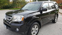 Picture of 2011 Honda Pilot EX-L 4WD, gallery_worthy