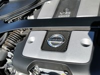 Picture of 2013 Nissan 370Z Base, engine, gallery_worthy