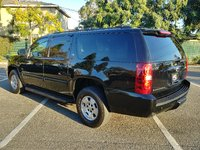 Picture of 2012 Chevrolet Suburban LT 1500, exterior, gallery_worthy