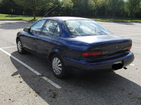 Picture of 1997 Geo Prizm 4 Dr LSi Sedan, exterior, gallery_worthy