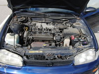 Picture of 1997 Geo Prizm 4 Dr LSi Sedan, engine, gallery_worthy