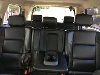 Picture of 2009 Nissan Armada SE, interior, gallery_worthy
