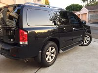Picture of 2009 Nissan Armada SE, exterior, gallery_worthy