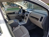 Picture of 2009 Lincoln MKX AWD, interior, gallery_worthy