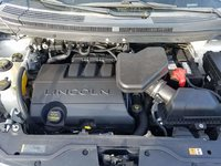 Picture of 2009 Lincoln MKX AWD, engine, gallery_worthy