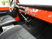 Picture of 1972 Ford Bronco, interior, gallery_worthy