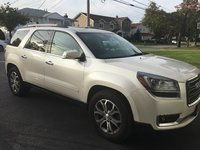 Picture of 2013 GMC Acadia SLT2 AWD, exterior, gallery_worthy