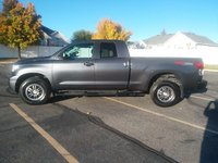Picture of 2012 Toyota Tundra Tundra-Grade 5.7L 4WD, exterior, gallery_worthy