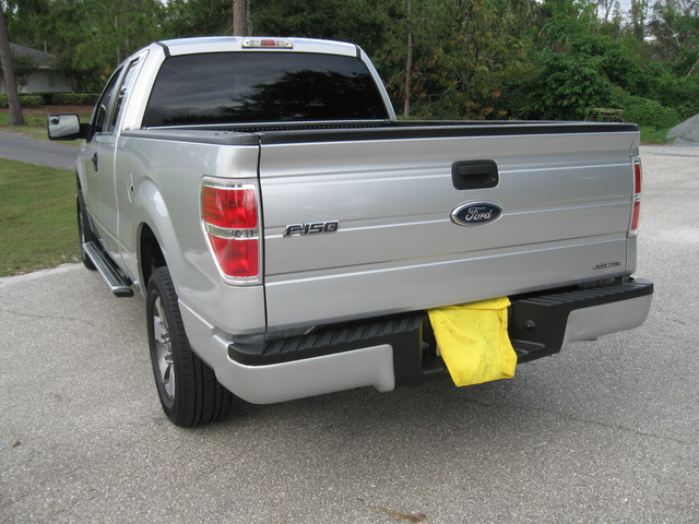 Picture of 2012 Ford F-150 XLT SuperCab