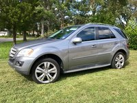 Picture of 2010 Mercedes-Benz M-Class ML 350 4MATIC, exterior, gallery_worthy