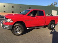 Picture of 2011 Ram 1500 Big Horn Quad Cab 4WD, exterior, gallery_worthy