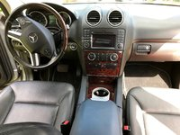 Picture of 2010 Mercedes-Benz M-Class ML 350 4MATIC, interior, gallery_worthy