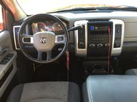 Picture of 2011 Ram 1500 Big Horn Quad Cab 4WD, interior, gallery_worthy