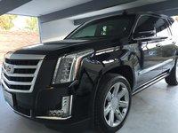 Picture of 2015 Cadillac Escalade Premium 4WD, exterior, gallery_worthy