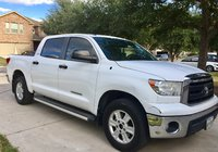 Picture of 2011 Toyota Tundra Tundra-Grade CrewMax 4.6L, exterior, gallery_worthy