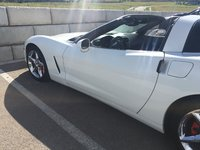 Picture of 2011 Chevrolet Corvette Coupe 3LT, exterior, gallery_worthy