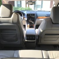 Picture of 2009 Saturn Outlook XR, interior, gallery_worthy