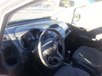 Picture of 2009 Honda Fit Base, interior, gallery_worthy
