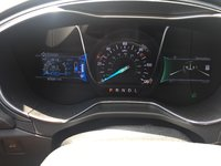 Picture of 2014 Ford Fusion Hybrid Titanium, interior, gallery_worthy