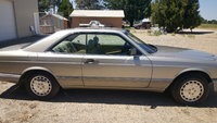 Picture of 1986 Mercedes-Benz 560-Class 560SEC Coupe, exterior, gallery_worthy