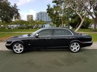 Picture of 2006 Jaguar XJ-Series Super V8, exterior, gallery_worthy
