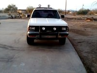 Picture of 1988 Chevrolet S-10 4WD, exterior, gallery_worthy