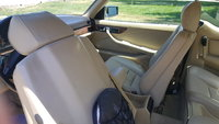 Picture of 1986 Mercedes-Benz 560-Class 560SEC Coupe, interior, gallery_worthy