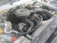 Picture of 1988 Chevrolet S-10 4WD, engine, gallery_worthy