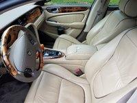 Picture of 2006 Jaguar XJ-Series Super V8, interior, gallery_worthy