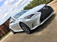 Picture of 2015 Lexus RC 350 Coupe, exterior, gallery_worthy