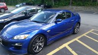 Picture of 2010 Mazda RX-8 R3, exterior, gallery_worthy