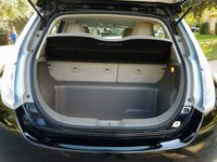 Picture of 2012 Nissan Leaf SV, interior, gallery_worthy