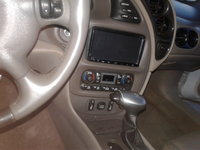 Picture of 2005 Pontiac Bonneville GXP, interior, gallery_worthy