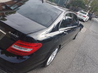 Picture of 2013 Mercedes-Benz C-Class C 300 4MATIC, exterior, gallery_worthy