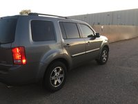 Picture of 2009 Honda Pilot Touring w/ Nav and DVD 4WD, exterior, gallery_worthy