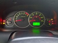 Picture of 2005 Mazda Tribute s, interior, gallery_worthy