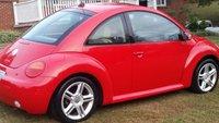 Picture of 2005 Volkswagen Beetle GLS 1.8T, gallery_worthy