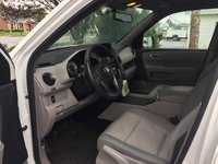 Picture of 2013 Honda Pilot LX, interior, gallery_worthy