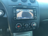 Picture of 2009 Nissan Altima Coupe 2.5 S, interior, gallery_worthy