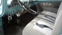 Picture of 1956 Ford F-100, interior, gallery_worthy
