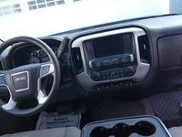 Picture of 2016 GMC Sierra 1500 SLE Crew Cab, interior, gallery_worthy