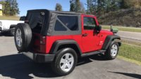 Picture of 2011 Jeep Wrangler Sahara, exterior, gallery_worthy