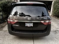 Picture of 2012 Honda Odyssey EX-L, exterior, gallery_worthy