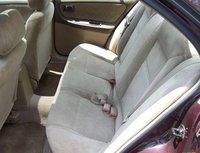 Picture of 1999 Nissan Altima SE, gallery_worthy