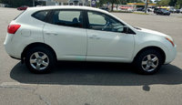Picture of 2008 Nissan Rogue S, gallery_worthy