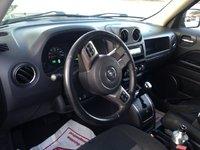 Picture of 2011 Jeep Patriot Latitude X, interior, gallery_worthy