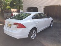 Picture of 2014 Volvo S60 T5, exterior, gallery_worthy