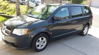 Picture of 2012 Dodge Grand Caravan American Value Package, exterior, gallery_worthy
