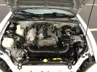 Picture of 2002 Mazda MX-5 Miata LS, engine, gallery_worthy