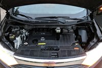 Picture of 2014 Nissan Quest 3.5 SL, engine, gallery_worthy